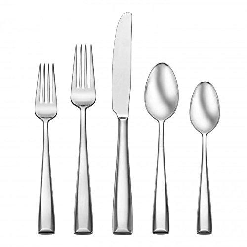 oneida 18 10 stainless flatware - 6