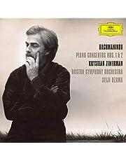Rachmaninov: Pno Concertos Nos.1 & 2