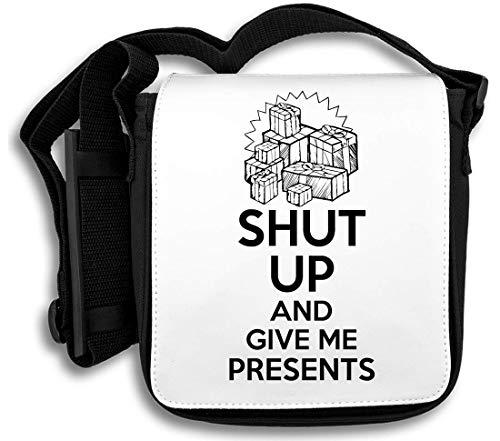Up Give Tracolla Shut Borsa A Me Presents And pqddnR