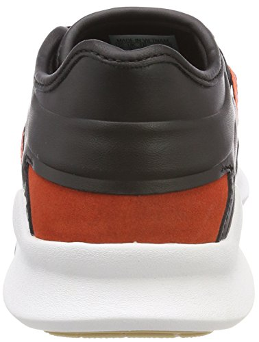 Low Negbas adidas Ftwbla Top Narfue Sneakers Racing Adv Women's 000 EQT Black x8wrI871