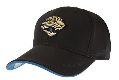 Jacksonville Jaguars NFL Youth Performance Flex Cap Hat