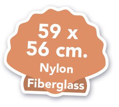 NYLON POPUP DIAMOND DISNEY FINDING DORY