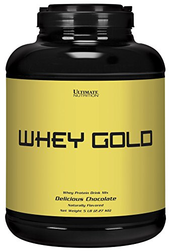 Whey Gold Series Protein Blend