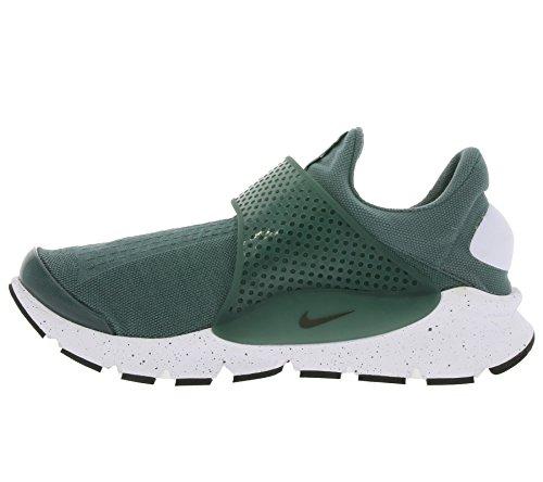 Nike Sock Dart Se, Scarpe Sportive Uomo Grigio (Gris Oscuro (Hasta / Black-white))