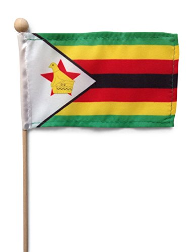 Zimbabwean Flag - 5
