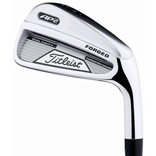 Dynamic Gold Lite Steel Iron (Titleist AP2 Iron Set 4-9 Iron Dynamic Gold Super Lite 300 Steel Stiff Right Handed 38 in)