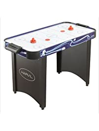 Great Harvil 4 Foot Air Hockey Table