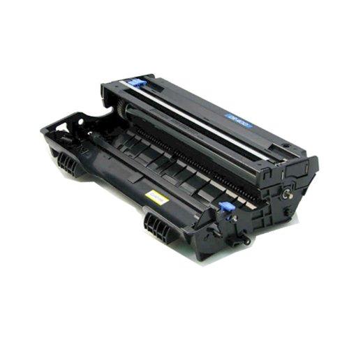 (HI-VISION 1 Pack Compatible Brother DR400, DR-400 Drum Unit Replacement for HL-1230, DCP-1200, HL-1240, HL-1440, MFC-8300, HL-1250, MFC-8500, MFC-9600, DCP-1400, MFC-8600, MFC-9700, IntelliFax-4100)