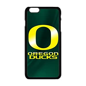 oregon ducks rose bowl uniforms Phone Case for iPhone plus 6 Case