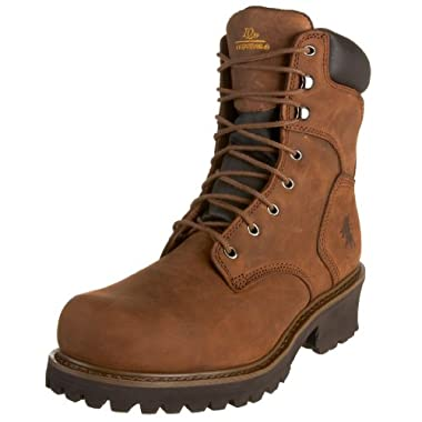 b60a0cb2e Chippewa Men's 55025 8