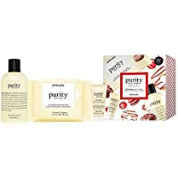 philosophy 3-Piece Pure Beginnings Purity Gift Set
