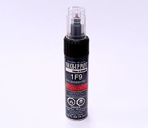 genuine-toyota-00258-001f9-21-slate-metallic-touch-up-paint-pen-44-fl-oz-13-ml