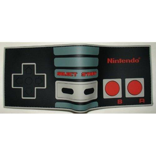 Nintendo NES Classic Controller Bifold Wallet
