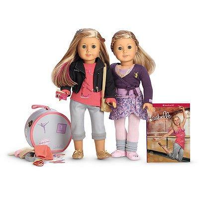 amazon com cakeusa american girl doll grace thomas isabelle choose