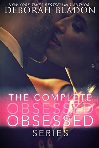 book cover of The Complete Obsessed Series
