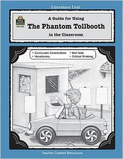 Kathleen L. Bulloch: A Guide for Using the Phantom Tollbooth in the Classroom Literature Unit (Paperback - Teachers Ed.); 1994 Edition: Amazon.com: Books