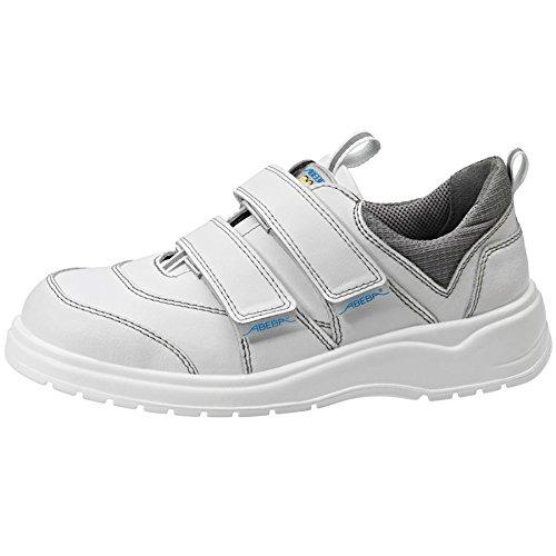 Abeba Segurança S2 1023 De Branco Calçados wxnav45q