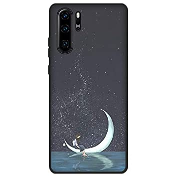 coque huawei p30 pro fille