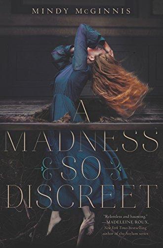 Download A Madness So Discreet PDF