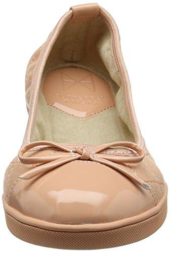Butterfly für Ballerinas Pink Damen Pink Dusty Isla Twists zCqtwrz