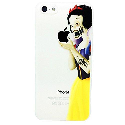 coque blanche neige iphone 6