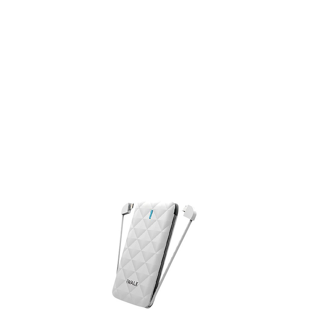 Amazon.com: iWALK Duo universal 3000 mAh Rechargeable ...