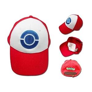ポケットモンスター ベストウィッシュ サトシ02 帽子