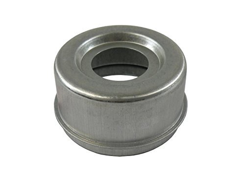 "Trailer Hub Grease Cap For Dexter E-Z Lube Axles - 2.72"" O.D x 1.52"" Depth"