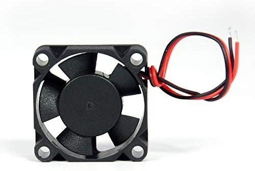Ventilador de Refrigeración Longer 4010 para Impresora 3D, Piezas ...