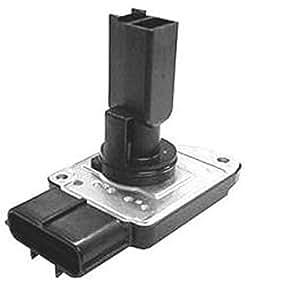 1x Caudalímetro - Medidor de masa de aire FORD MONDEO 3 III B5Y 2.0 TDCi/16V TDDi/TDCi DESDE 2000 + FAMILIAR BWY + BERLINA B4Y; FORD TRANSIT BUS 2.0 TDCi DESDE 2002 - FURGON + PLATAFORMA/CHASIS