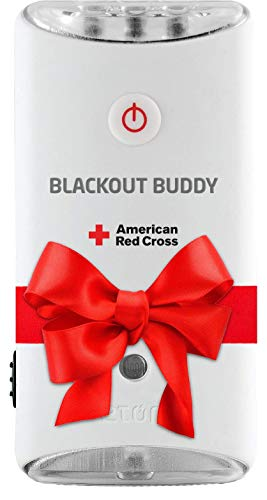 American Red Cross Blackout