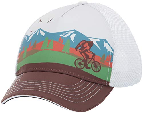 Headsweats Spartan Performance Trucker Hat