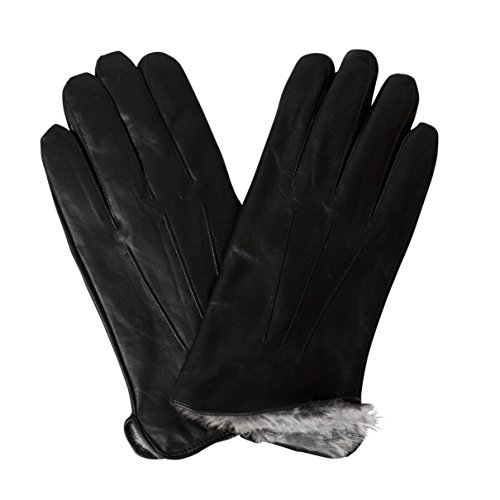 Buy fur lined gloves mittens