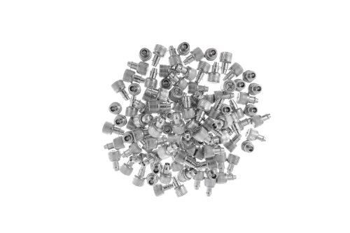 Cisco 4500/6500 Series Replacement Thumb Screws (100) - Lifetime Warranty by Cisco