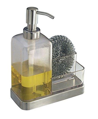 dish rack dispenser - 1