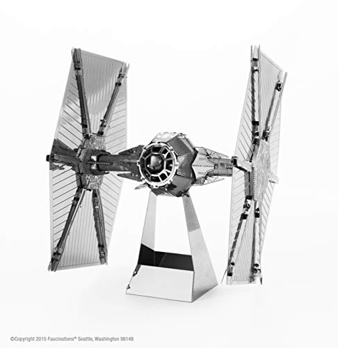 fascinations Metal Earth Star Wars TIE Fighter 3D Metal for sale  Delivered anywhere in USA