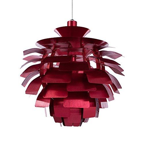 Artichoke Style Pendant Light
