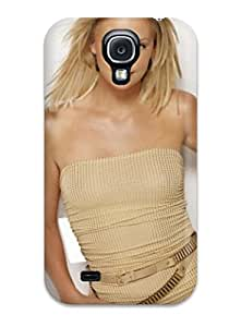 S4 Scratch-proof Protection Case Cover For Galaxy/ Hot Charlizes Phone Case