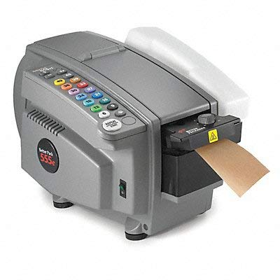 Electric Gummed Tape Dispenser, Auto, 3