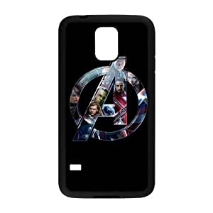 Custom For Case Samsung Galaxy S5 Cover , The Avengers 2 Snap On Cover Protector PC For Case Samsung Galaxy S5 Cover