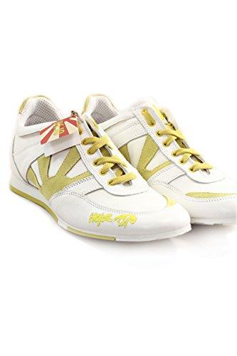 39 mujer amarillo Zapatillas para kejo amarillo w7q6XxZTa