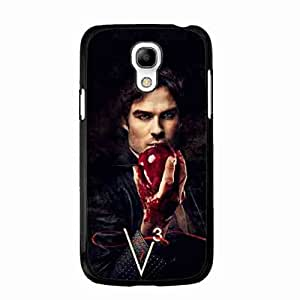 Fashionable Vampire Diaries Phone Funda Vampire Diaries Samsung Galaxy S4 Mini Phone Funda Appealing Cover Funda 115