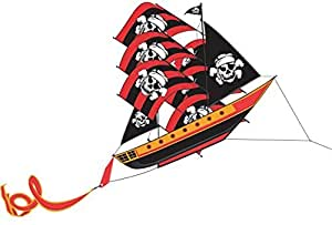 X-Kites 3D Supersize Pirate Ship