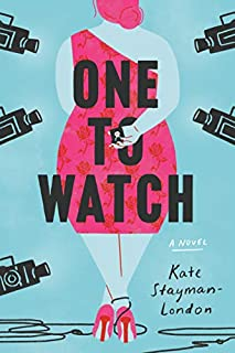 Book Cover: One to Watch: A Novel