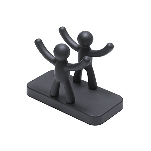 - Umbra Buddy Napkin Holder, Black