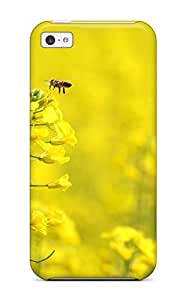 fenglinlinHot Fashion Case Cover For iphone 5/5s(yellow Flowers) 8959228K13456241