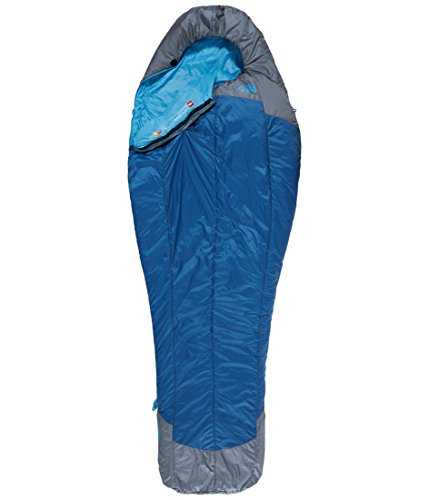 The North Face Unisex Cat's Meow (Long) Ensign Blue/Zinc Grey Left Hand Long