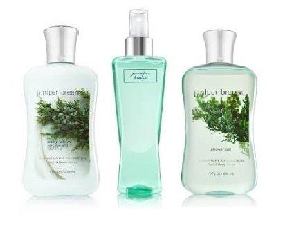 juniper breeze scrub - 1