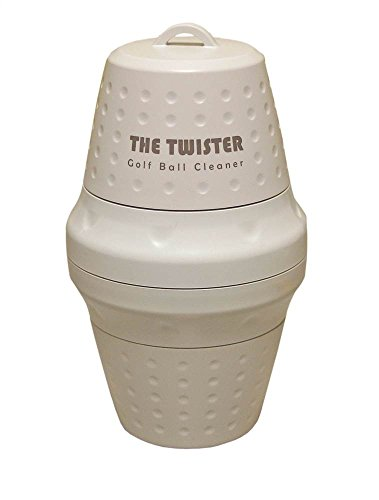 Twister The Golf Ball Cleaner