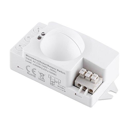 microwave door sensor switch - 7